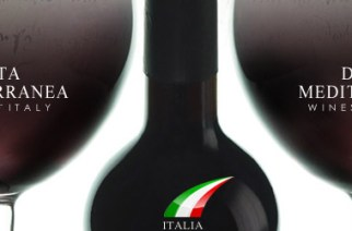 DIETA MEDITERRANEA - Wines of Italy