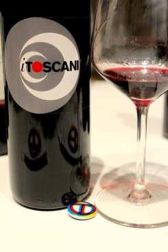 OT wine I Toscani