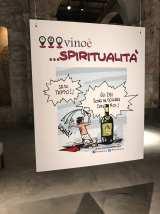 vinoè spiritualità
