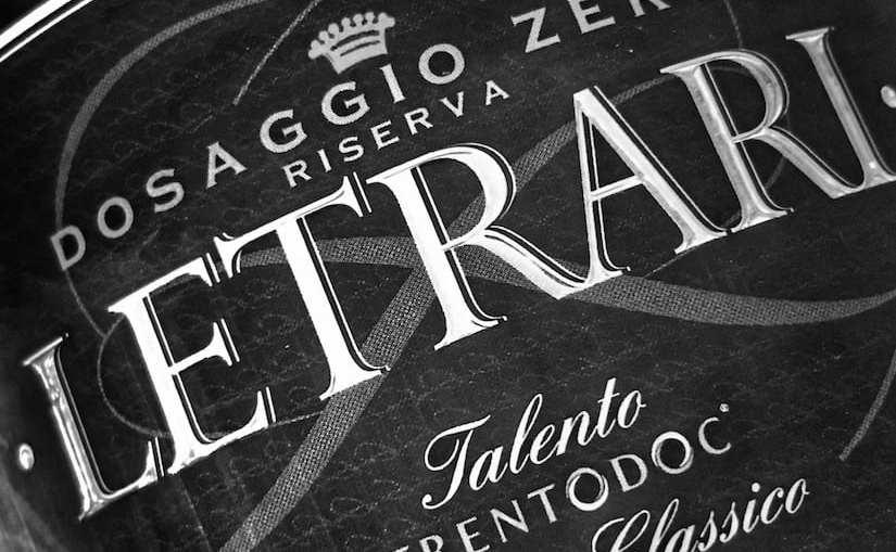 Letrari Dosaggio Zero Riserva 2009