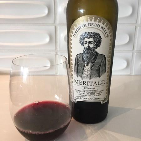 Jebediah Drinkwell's Meritage NV