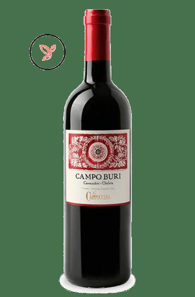 "Carmenere ""Campo Buri"" 5LT"