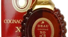 El envejecimiento del cognac 1