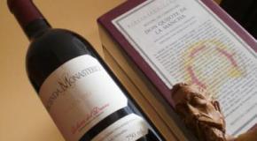 El vino y la lectura, siempre van de la mano