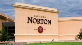 Bodega Norton llega con el mejor vino argentino