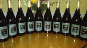 Shafer Relentless escogido como el mejor vino del mundo