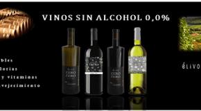 Spainsquare nos presenta su nueva selección de vinos sin alcohol