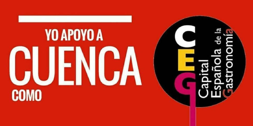 Cuenca, candidata a Capital Gastronómica 2018