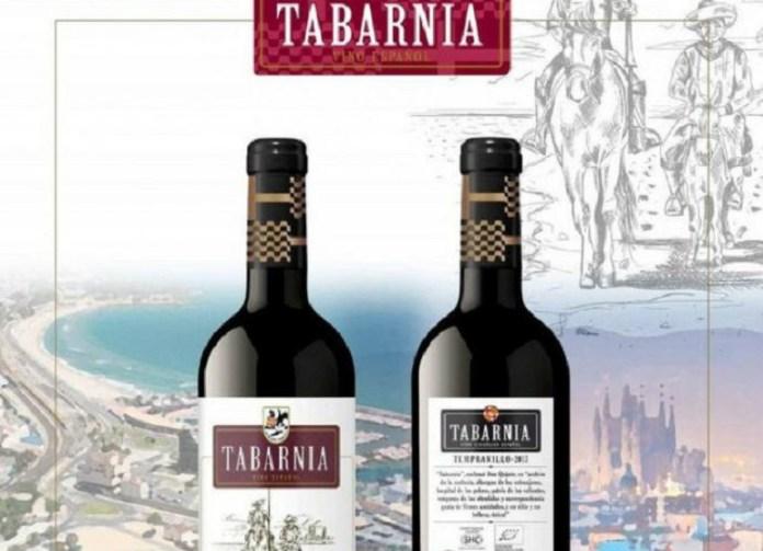 vino tabarnia