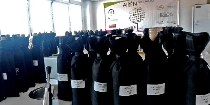 concurso vinos variedad airen
