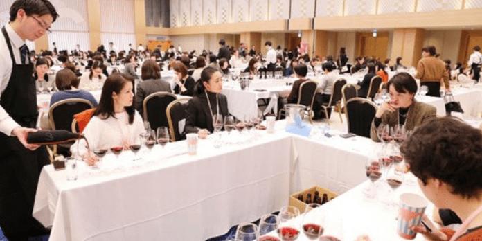 concurso vinos japon sakura wine awards