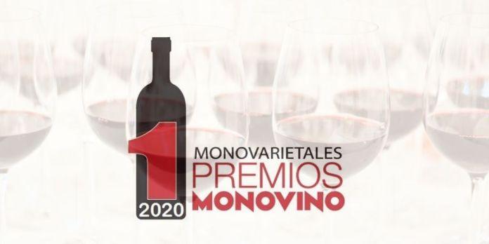 premios monovino vinos monovarietales
