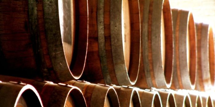 produccion vino españa 2019 mundial