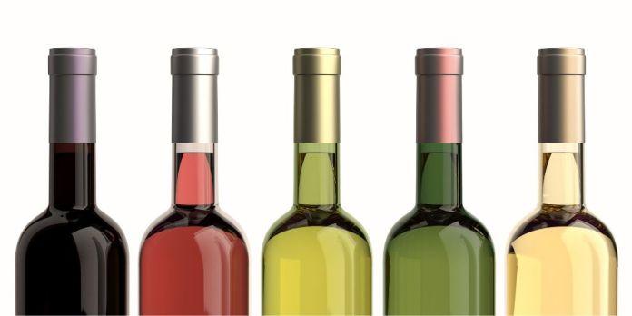 los mejores vinos de españa 2019