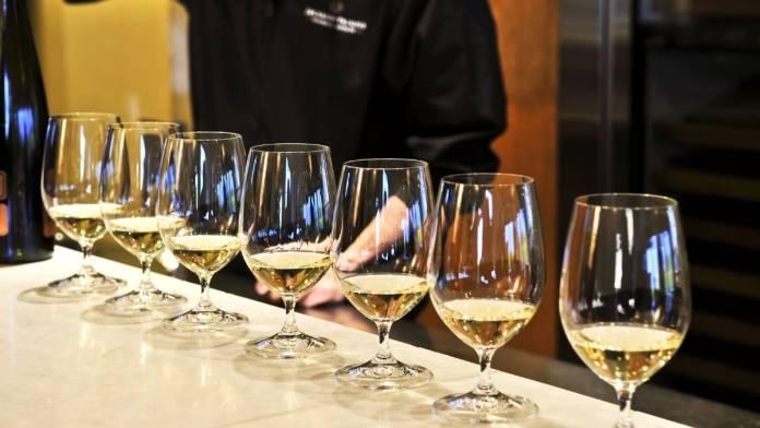 buenos vinos airén