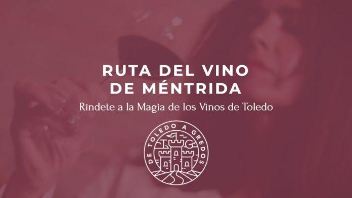 nueva web ruta del vino do mentrida