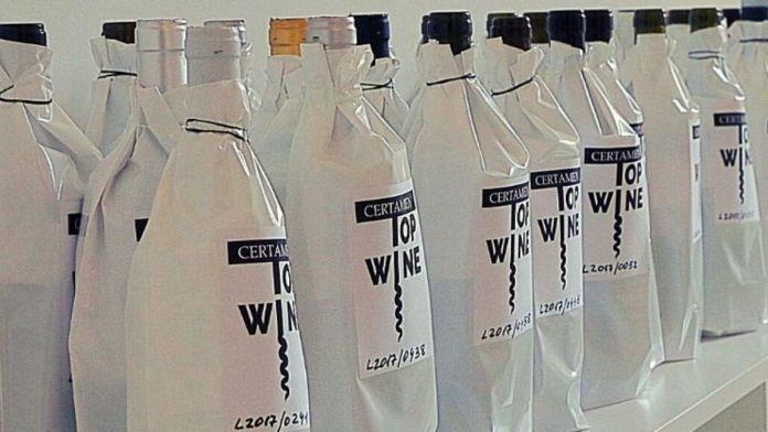 vinos premiados en topwine 2021