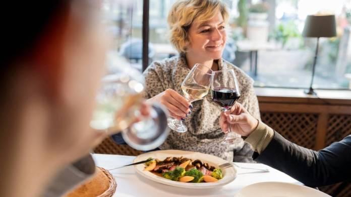 campana vino restaurantes