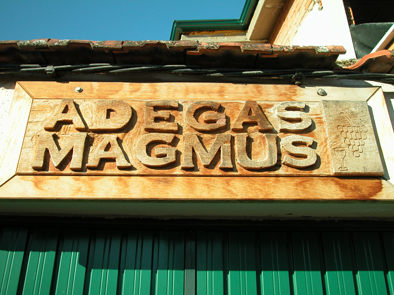 Bodega Magmus