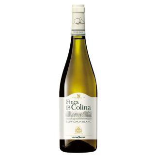 vino blanco finca la colina sauvignon blanc