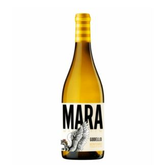 vino blanco mara