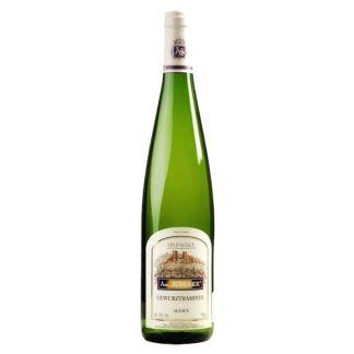vino blanco A scherer gewurztraminer