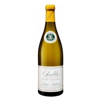 vino blanco Latour chablis la chanfleure