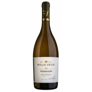vino blanco Rioja Vega tempranillo blanco