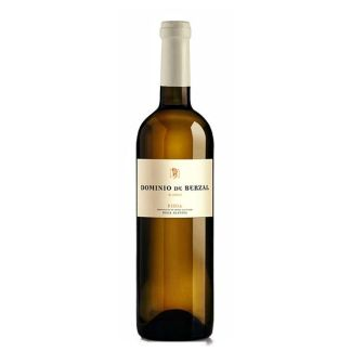 vino blanco dominio de Berzal