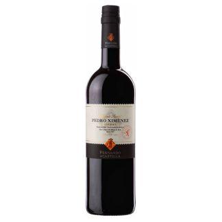 vino dulce px fernando de castilla classic