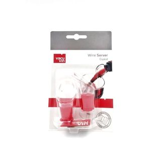 accesorios escanciador rojo