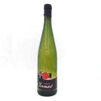 vino blanco Xarmant