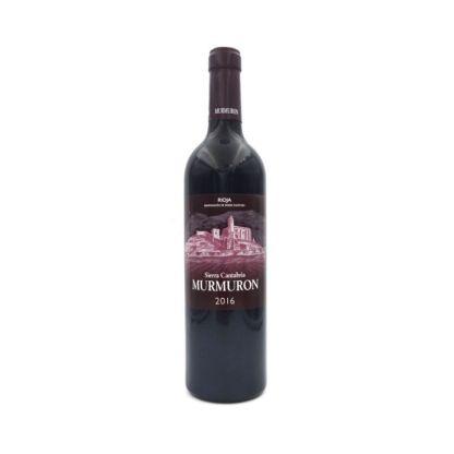 vino tinto Murmuron