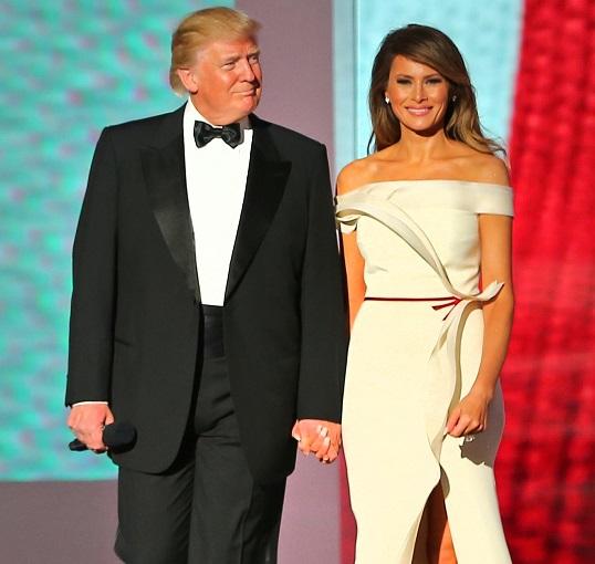 Al G7 con Trump, il siciliano Luca Mellilli organizza le cene di gala