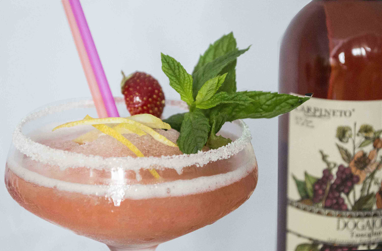 That's the summer cocktail: a Eataly New York l'aperitivo ha il gusto della Toscana