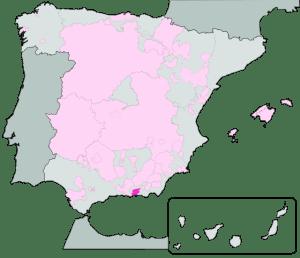 Contraviesa – Alpujarra