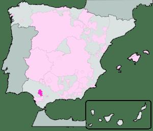lospalacios