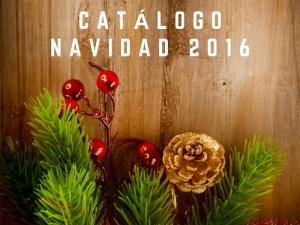 catálogo navidad 2016