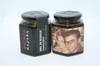 miel de bosque majara