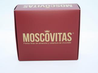 moscovitas 250gr