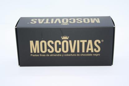 moscovitas dark 160gr