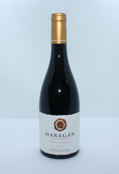 haragan reserva especial 2016