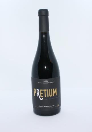 pretium 2017