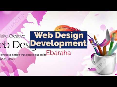 Best Web Development | Mobile App | Digital Marketing company | Ebaraha