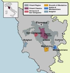 Tuscany-wine-map
