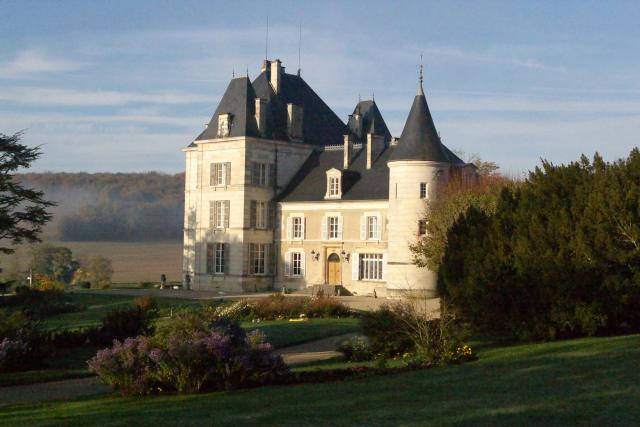 Chateau de Bligny