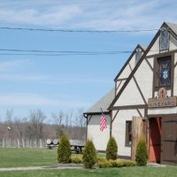 Haight Brown Winery & Vineyards ~ Litchfield, CT