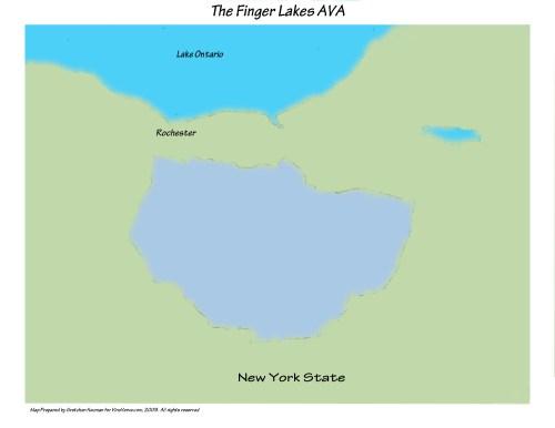 Finger Lakes AVA