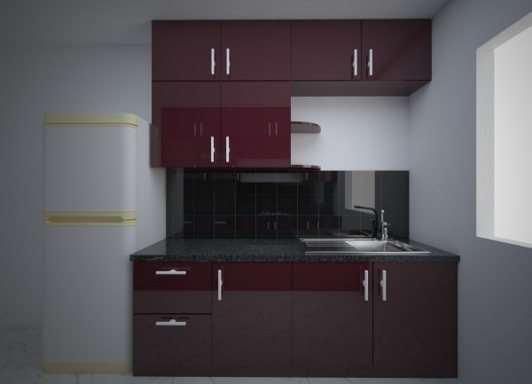 straight kitchen designers in bangalore