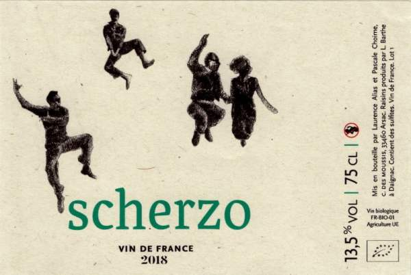 Closeries des Moussis Scherzo 2018